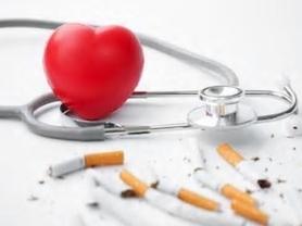 심방세동 환자 '금연' 건강이득 크다